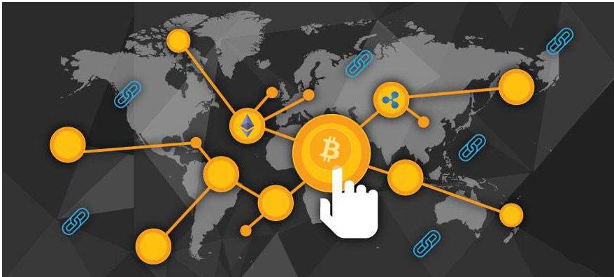 区块链中有哪些跨链技术