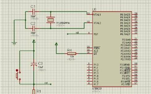单片机XTAL引脚引出的晶振分析详细资料说明