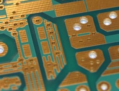 PCB电路板的腐蚀过程是怎样的
