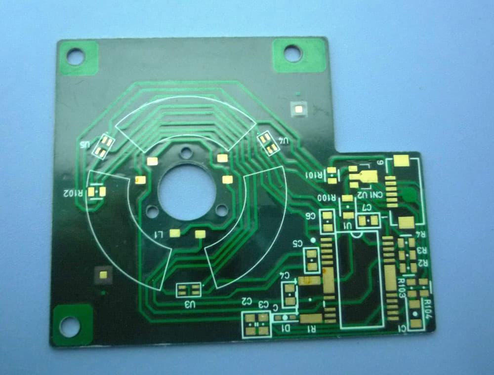 金屬芯PCB材料 包括鋁PCB 銅基PCB 鐵基PCB PCB打樣