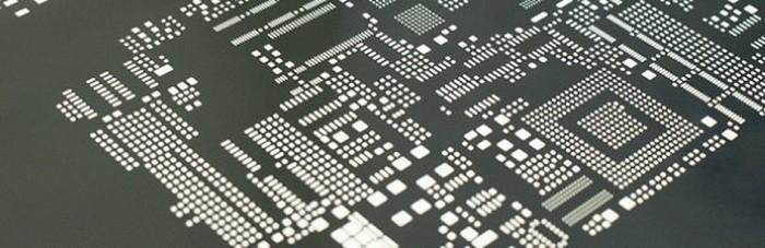 如何设计与使用焊膏模板?