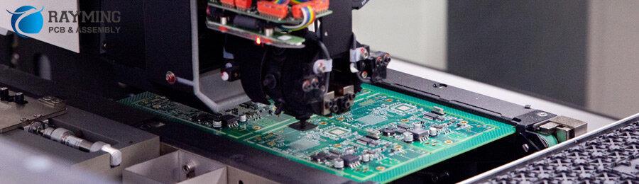 如何选择电子组装公司