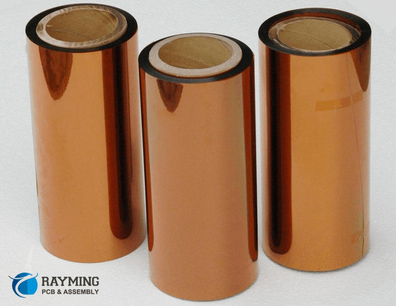柔性双面板FPC制造及覆盖膜加工技术简介