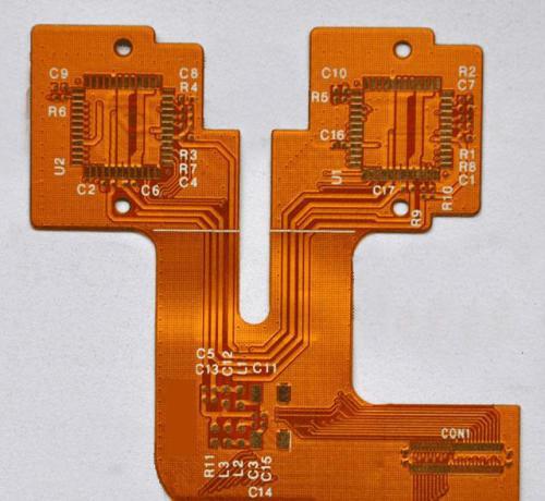 PCB焊盘的处理方式及FPC材料的使用