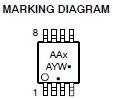 NCL30083 可分步调光的准谐振初级端电流模...