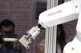 国产机器人跟进口机器人的差别在哪里?