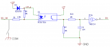X、Y端子OC模拟输出