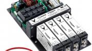Vox Power Ltd全系列用户可配置电源通过Digi-Key面向全球发售