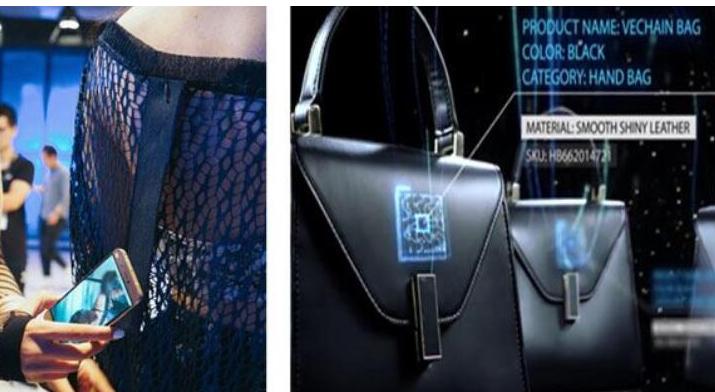区块链技术将彻底改变时尚产业