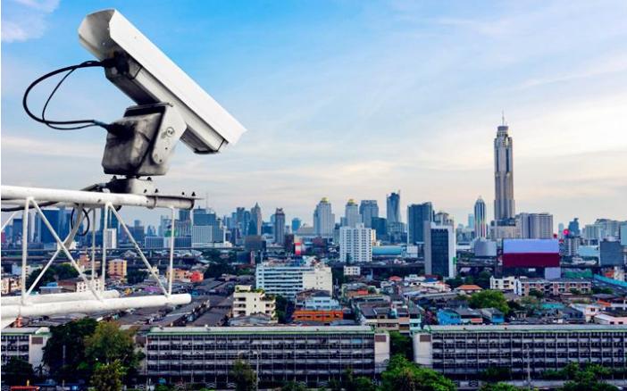 安防监控的未来发展方向在哪里?