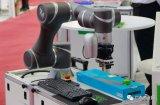 智能制造的浪潮下,机器视觉技术升级触发新机遇