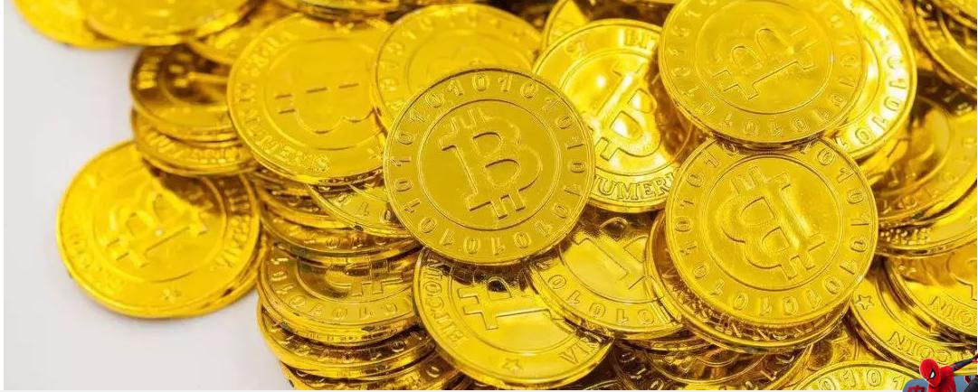 比特币是数字黄金