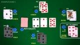 扑克牌是是AI首次在超过两个人的游戏中击败人类玩家