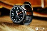 华米AMAZFITGTR智能手表上手 一系列降低功耗的措施将智能手表的续航推向极致