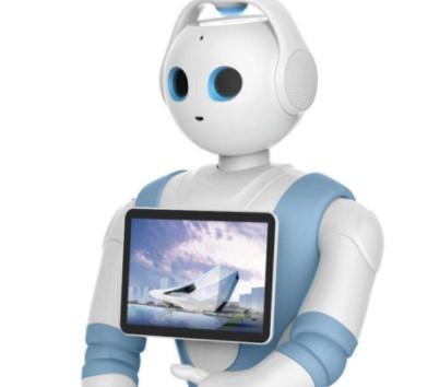 智能零售机器人实现柔性生产和库存高效去化