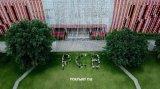 方正高密电子有限公司十周年庆典活动正PCB产业园隆重举行