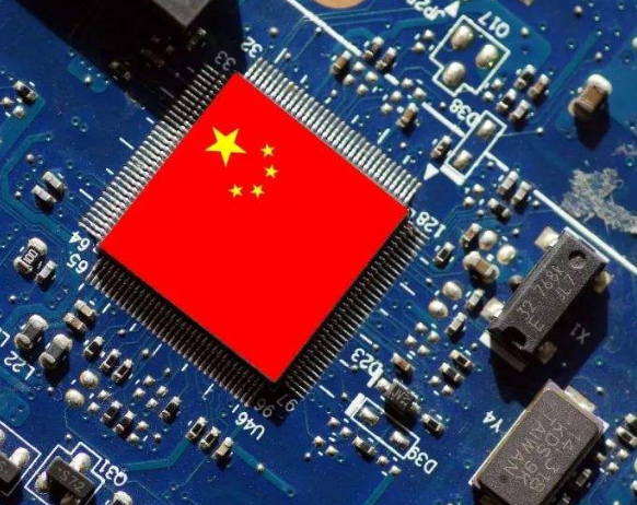 国内首创超低功耗存算一体人工智能芯片在合肥问世