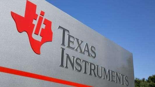 市况冷清 德州仪器半导体建厂计划延后