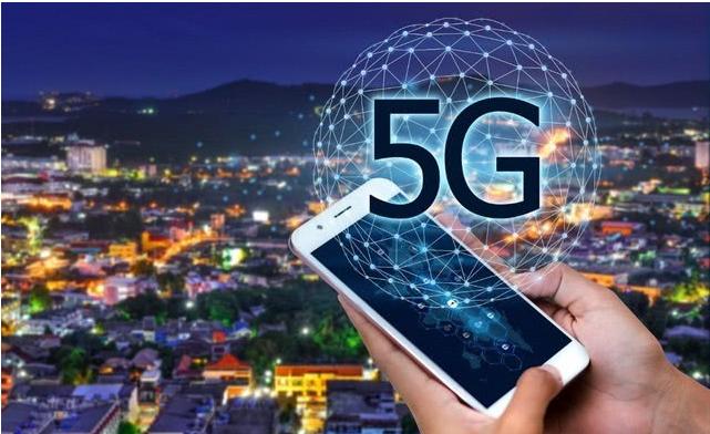 中国联通5G网络三年内可达4G覆盖水平