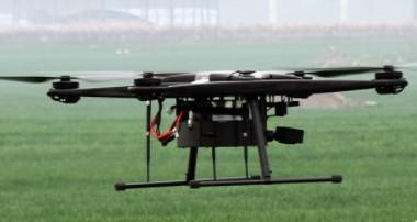 大疆決定在美國建設無人機組裝基地