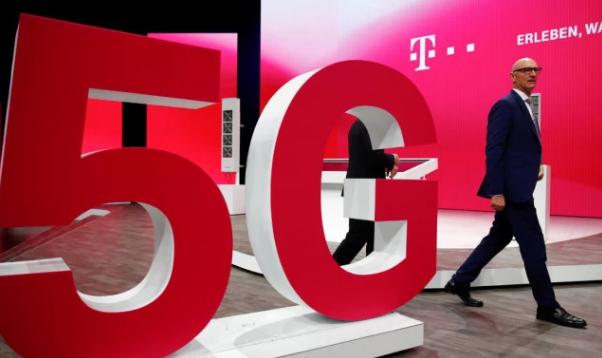 5G网络导致全球各国的移动网速排行榜发生变化,韩国从第六变第一