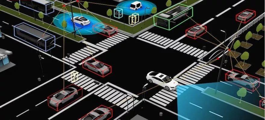 如何利用物联网提高交通安全?
