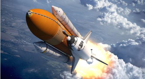 PCB设计的演变如何让SpaceX的愿景飞速发展
