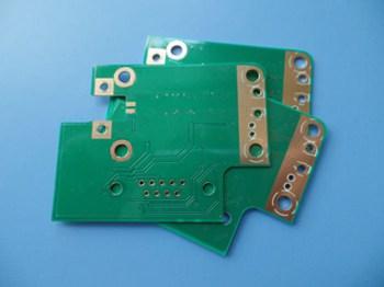 0.6mm PCB的简介及应用