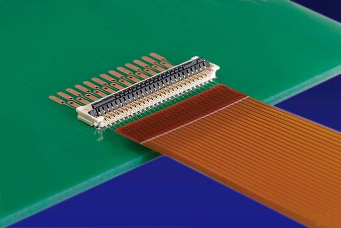 柔性PCB与传统PCB的不同及柔性PCB应用