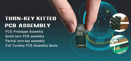 什么是交钥匙印刷电路板组件?