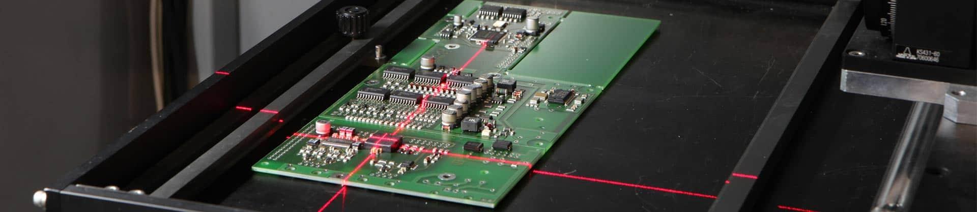 PCB组装中的BGA返工流程