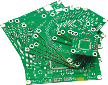 高质量定制PCB印刷