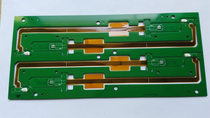 剛性柔性電路板與其他PCB有何不同?