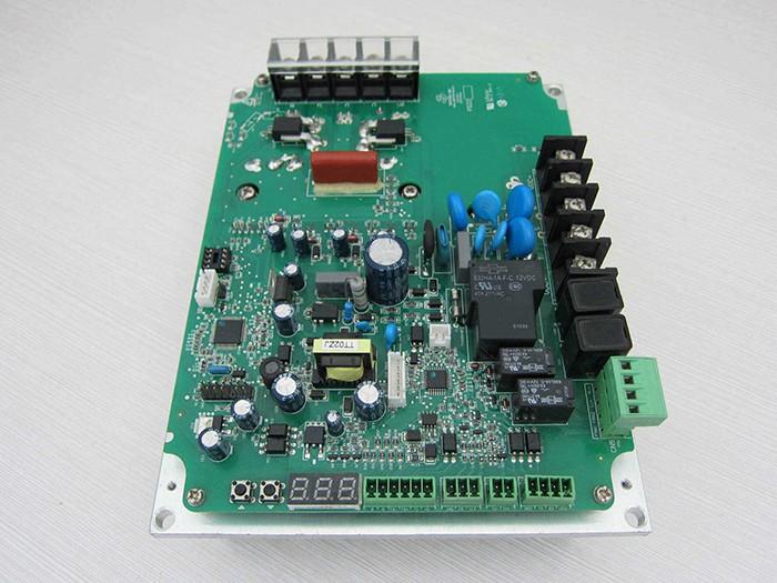 什么是变频PCBA电路板
