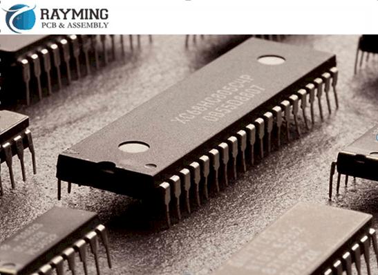 你对PCB板的生产过程了解多少 PCB打样