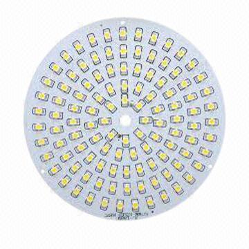 LED PCB板技术简介