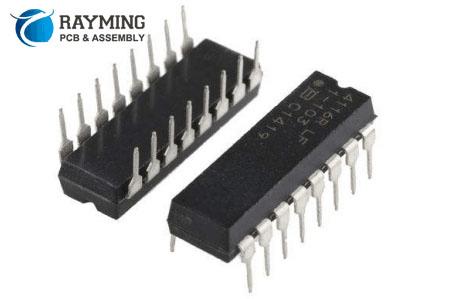 了解各种类型IC的封装在PCB设计时准确选择IC