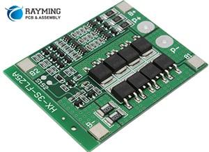如何设计电路以及电路板和电子元件的简介