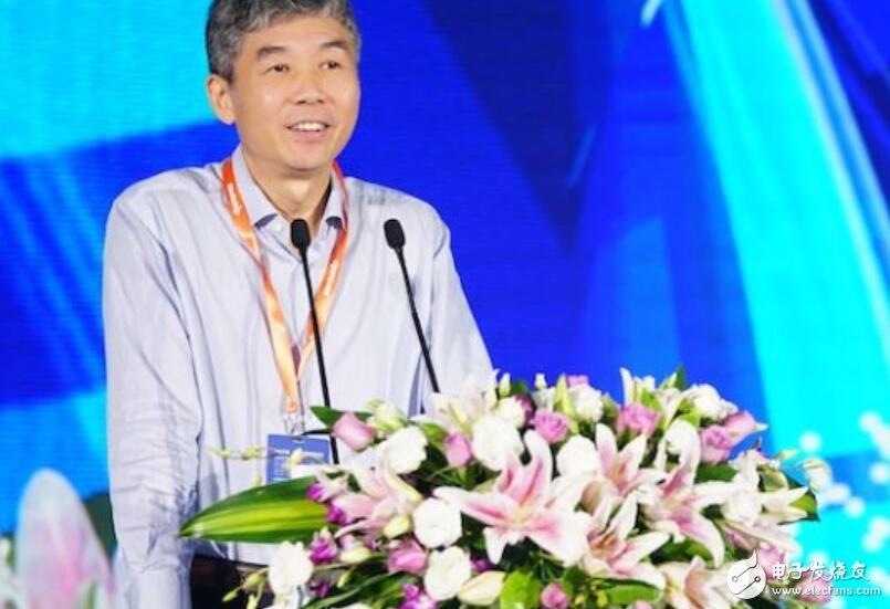 中国半导体产业未来的发展