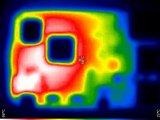 """给""""树莓派4""""加了个风扇,温度直降20度!"""