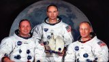 50周年纪念:NASA公布阿波罗登月地点全景图片
