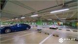 传感器技术在地下车库一氧化碳检测系统中的应用