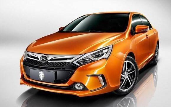 比亚迪牵手丰田汽车 探讨纯电动车及动力电池的开发