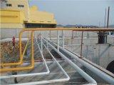管道仪表流程图中压力温度泵及容器的设计实例说明