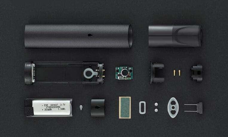 """千亿电子烟锂电池市场的""""阵痛""""与""""生机"""""""