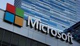 微软云计算成业务增长的关键驱动力
