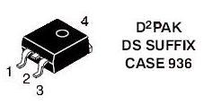 NCV8674 LDO稳压器 350 mA 低压差 低Iq