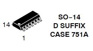 NCV4299AD LDO稳压器 30 mA 低压差 低Iq
