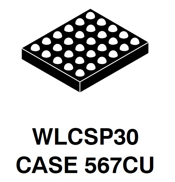 NCP6924 6通道電源管理IC(PMIC) 帶有2個DC-DC轉換器和4個LDO