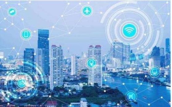"""騰訊云的""""WeCity未來城市"""",智慧城市的發展理念"""